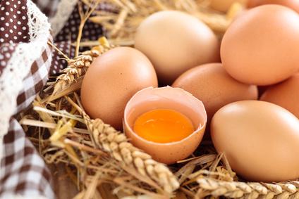 Farmers Eier