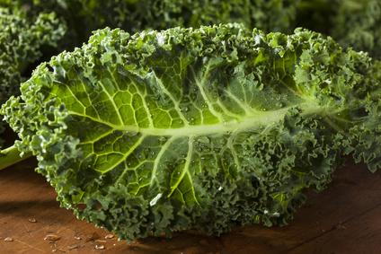 Chlorophyll: Farbpigment grüner Blätter