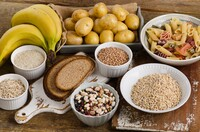 Abnehmen mittels High-Carb Ernährung