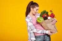 Schnelle und einfache vegetarische Rezepte für Anfänger