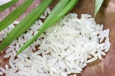 Einfache Reisgerichte