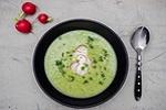 Radieschen-Suppe