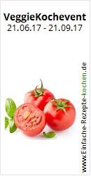 Veggie Kochevent - Tomaten